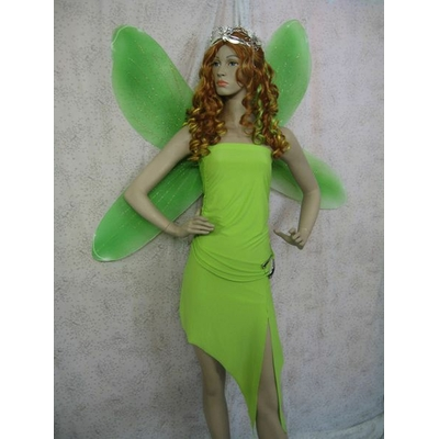 Costume de Fée Clochette