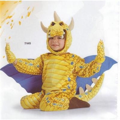 Déguisement de Dragon Enfant