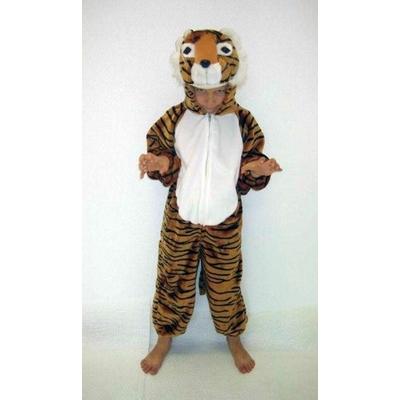 Déguisement De Tigre Enfant