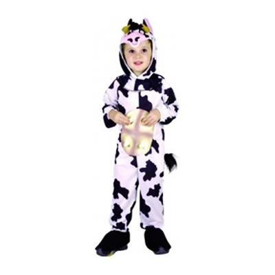 Déguisement de vache enfant
