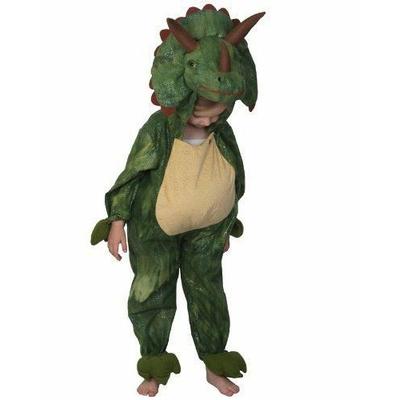 Déguisement Enfant de Dinosaure Tricératops