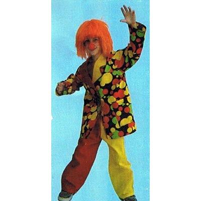 Déguisement de Clown Enfant