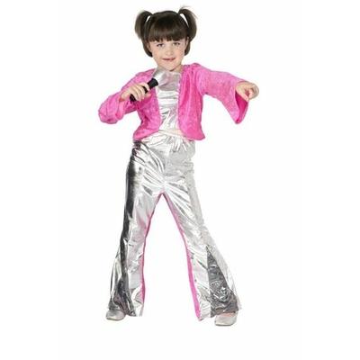 Déguisement de Pop Star Enfant