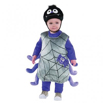 Déguisement araignée enfant