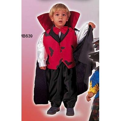 Déguisement de Dracula Enfant