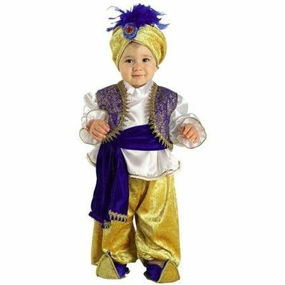 Déguisement d'Aladin Bébé