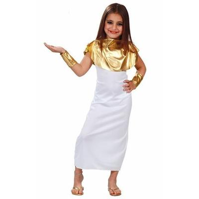 Déguisement Grecque Enfant
