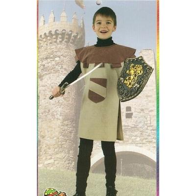 Tunique Moyen Âge Enfant