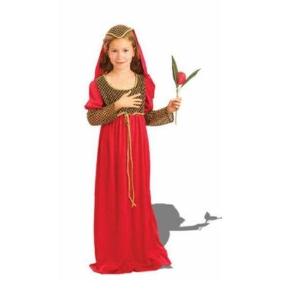 Déguisement de Princesse Médiévale Enfant