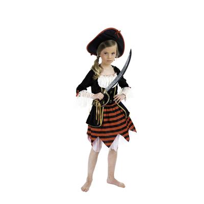 Déguisement pirate enfant fille
