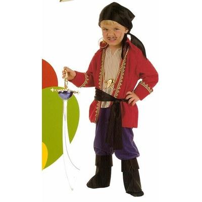 Déguisement Pirate Enfant