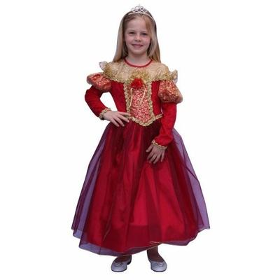 Déguisement de Princesse Rouge