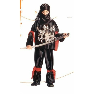 Déguisement Ninja Luxe Enfant