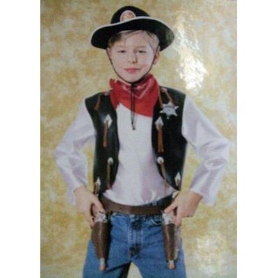 Kit Cow Boy Enfant