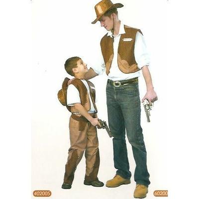 Déguisement de Cow Boy Enfant
