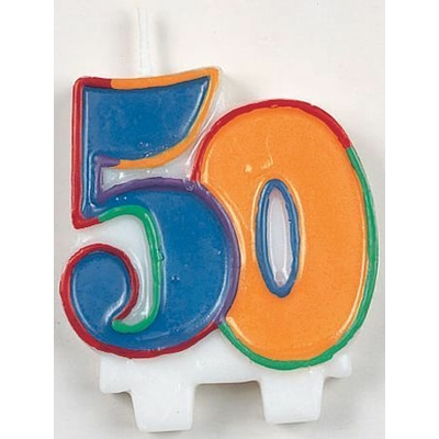 Bougie 50