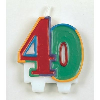 Bougie 40