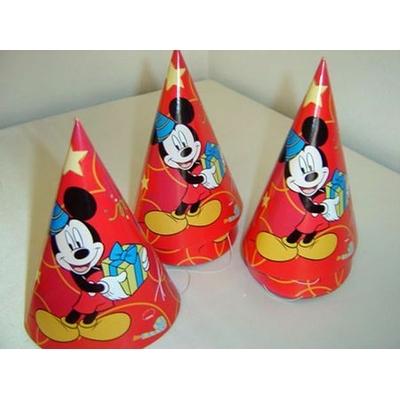 Chapeaux Mickey
