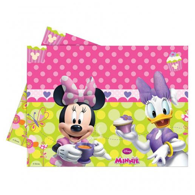 Nappe Minnie
