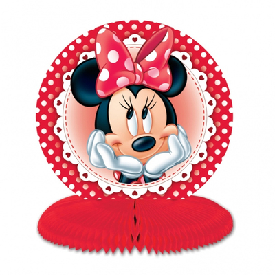 Centre de table Minnie par 3