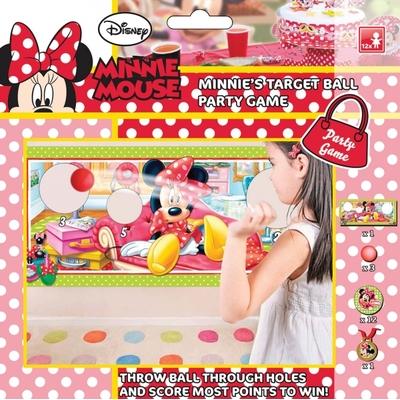 Jeux thème Mickey et Minnie