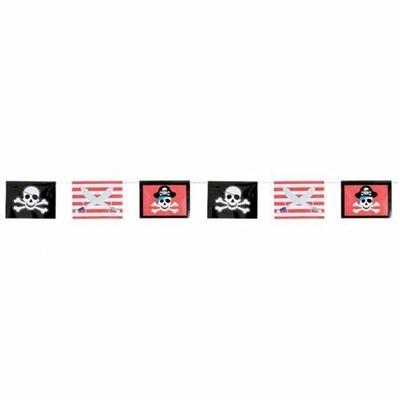Bannière Fanions Pirate