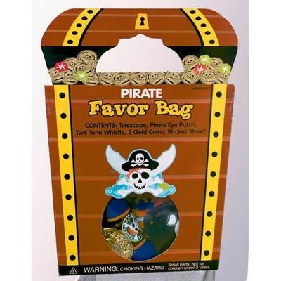 Boite Cadeau Pirate