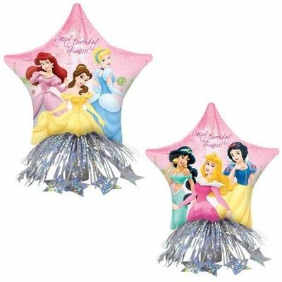 Centre de Table Princesses