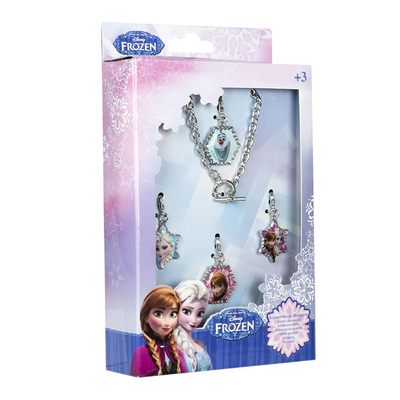 Collier Reine des Neiges