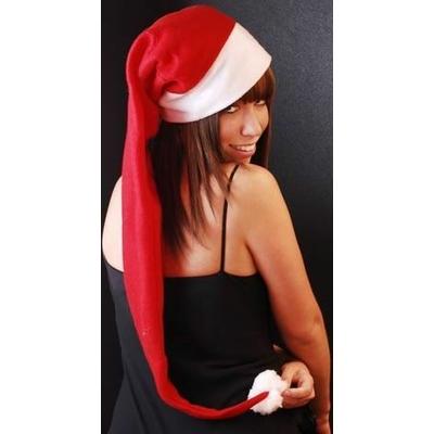 Bonnet de Noël Géant Lumineux