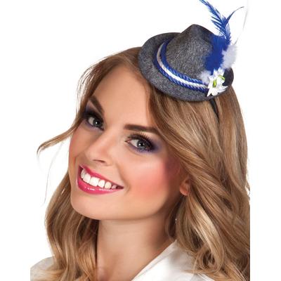 Mini chapeau tyrolien