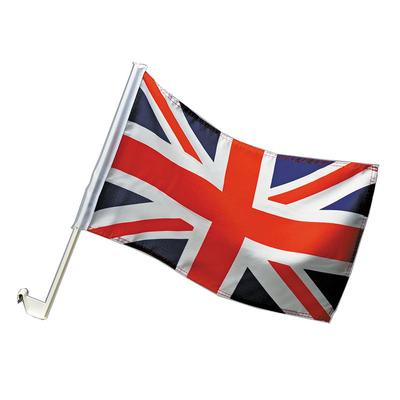 2 drapeaux de portière Angleterre