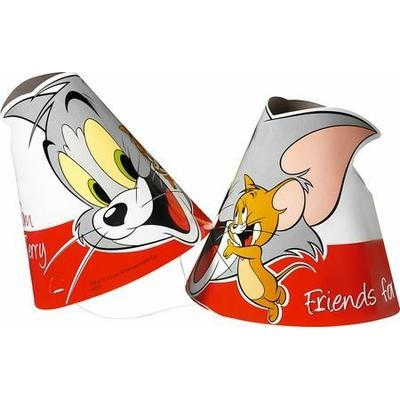 6 Chapeaux - Looney Tunes© Tom Et Jerry