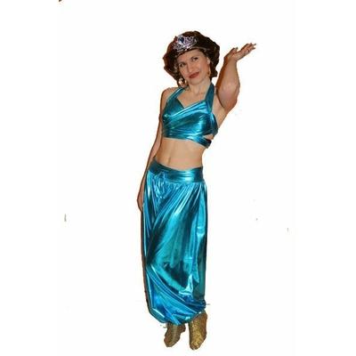 costume Jasmine Adulte