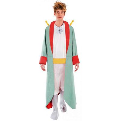 Costume Petit Prince adulte
