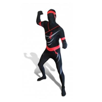 Déguisement seconde peau ninja