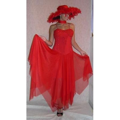 costume luxe de comtesse