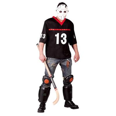 Déguisement  hockeyeur Jason