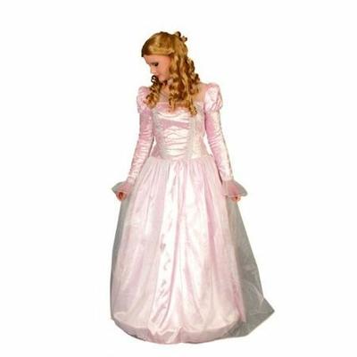 Déguisement de Fée Ou Princesse Rose