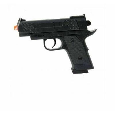 2 Pistolets Bruiteurs En Plastique