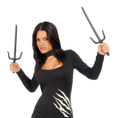 Armes ninja