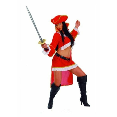 Déguisement de Pirate Femme Sexy