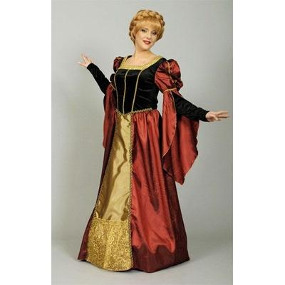 Déguisement de Princesse Renaissance