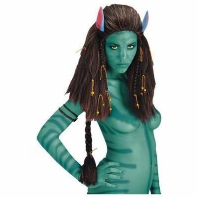 Perruque Avatar Neyri