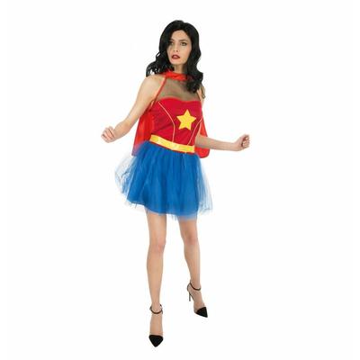 Déguisement de super girl