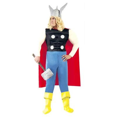 Déguisement dieu du tonnerre Thor