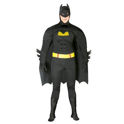 Déguisement héros chauve souris Batman