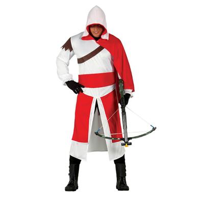 Déguisement Chevalier façon Assassin Creed