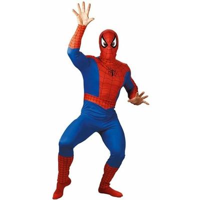 Déguisement de homme araignée Adulte spiderman