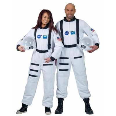 Déguisement d'Astronaute Avec Casque
